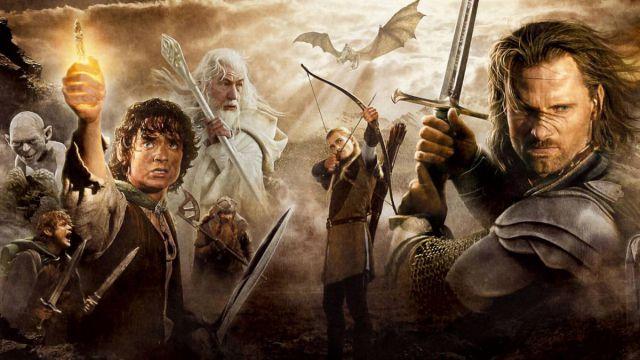 ¡La serie del Señor de los Anillos tendrá 20 episodios!