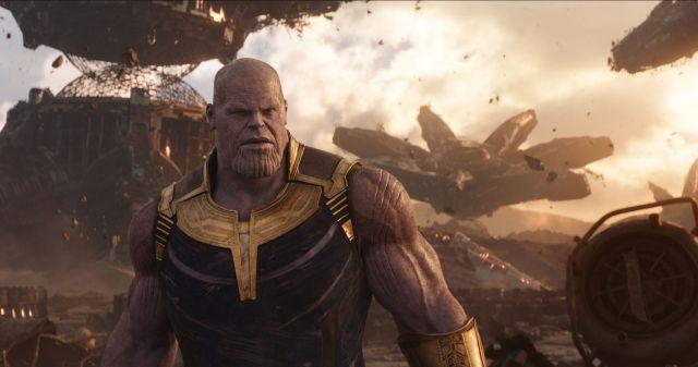 ¡Mataría a Thanos sin ayuda! CEO de Marvel revela que vengador podría con el titán loco
