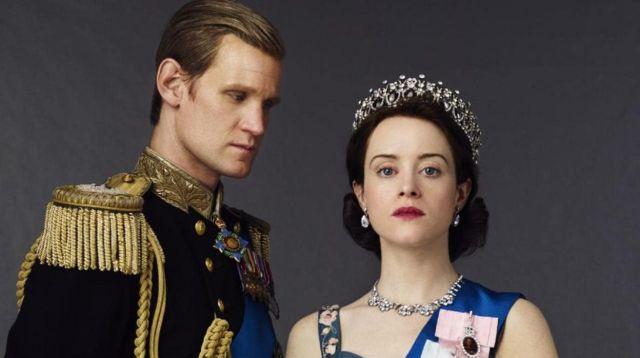 """""""The Crown"""", tercera temporada, ya tiene fecha de estreno"""
