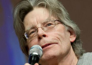 Stephen King opina sobre la tercera temporada de La Casa de Papel