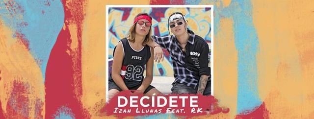 De Luis Miguel al reggaeton: Izan Llunas lanza carrera como cantante