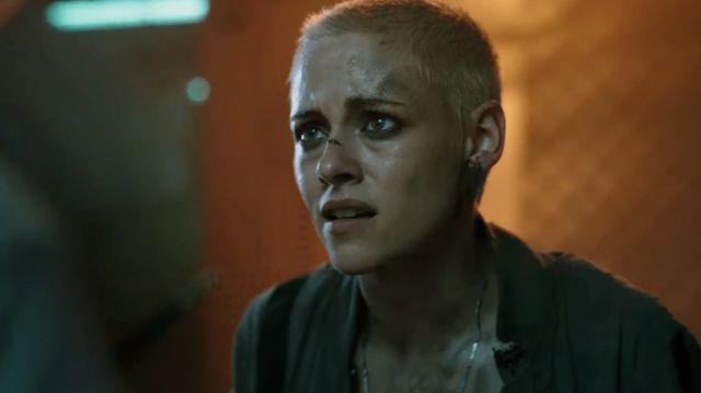 Underwater: La nueva película de Kristen Stewart y una amenaza desconocida