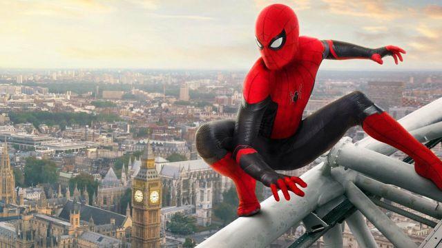 ¡No hay acuerdo! Spider-Man fuera del MCU