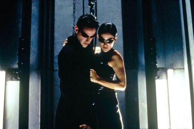 'Matrix' tendrá una nueva producción con Keanu Reeves y Carrie-Anne Moss como protagonistas