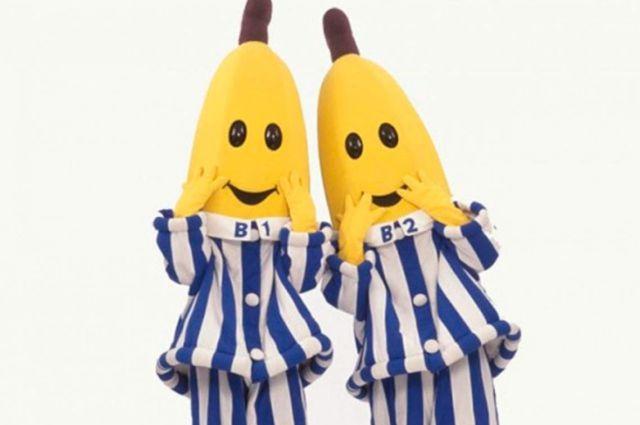 ¿Te acordás de 'Bananas en pijamas'? 'Bananín' y 'Bananón' son novios en la vida real