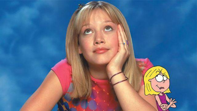 Hilary Duff revivirá al personaje de 'Lizzie Mcguire'