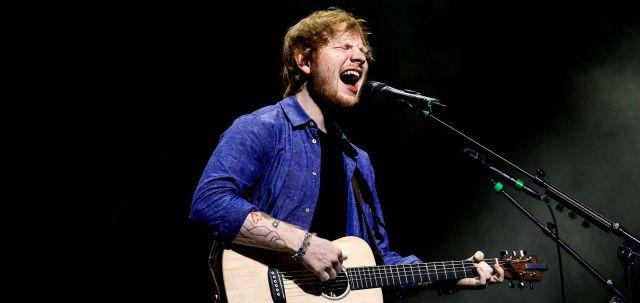 Ed Sheeran se retira de la música por esta razón
