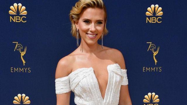 ¿Sabías que Scarlett Johansson es la actriz mejor pagada del mundo?
