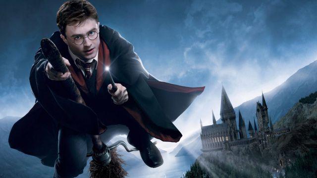 Prohíben libros de 'Harry Potter' por contener