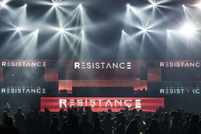 Festival de música electrónica 'Resistance' se realizará el 11 de octubre en el país