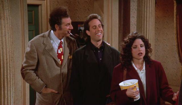 Netflix compra los derechos de 'Seinfeld' luego de perder la serie 'Friends'