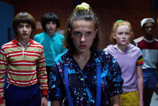 Anuncian la temporada 4 de 'Stranger Things'