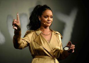 Rihanna confesó las razones por las que rechazó estar en el 'Super Bowl'