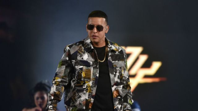 Daddy Yankee estrena