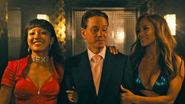 'Estafadoras de Wall Street', ¿la mejor película de Jennifer López?