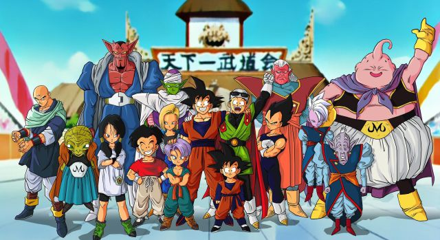 ¡Dragon Ball llegará a Netflix!
