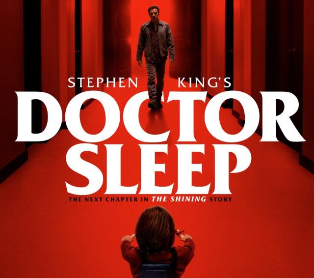 ¡Es la digna sucesora! 'Doctor Sleep' deslumbra a críticos