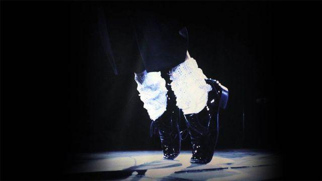 Subastarán calcetines de Michael Jackson en dos millónes de dólares
