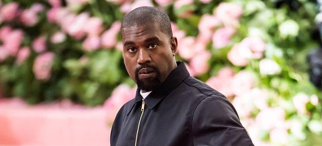 Ahora sí lo hemos visto todo, Kanye West buscará la presidencia de Estados Unidos
