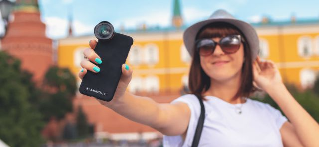 Estudio revela que entre más selfies subás, más odiosa parecés