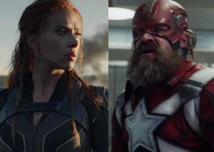 Marvel revela el primer trailer de 'Black Widow'