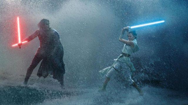 Llegan las primeras reacciones de 'Star Wars: El Ascenso de Skywalker'