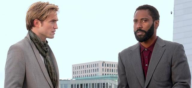 Observá el trailer de 'Tenet', la película más ambiciosa de Christopher Nolan