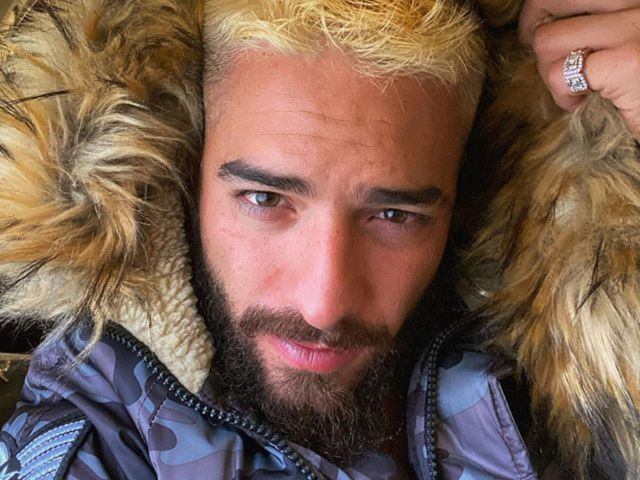 Reaparece Maluma con radical cambio de look