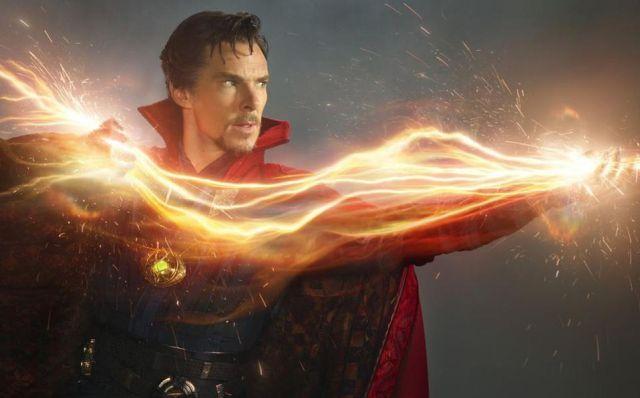 ¡Emergencia! La secuela de Doctor Strange se queda sin director