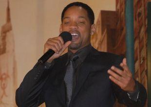 Así cantó Will Smith su versión mariachi de 'Bad Boys'