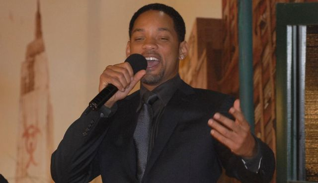 Así cantó Will Smith su versión mariachi de 'Bad Boys'