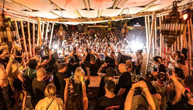 Costa Rica se convertirá en la nueva casa de The BPM Festival