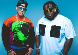 Un himno para los descorazonados, así es el nuevo tema de Daddy Yankee y Sech