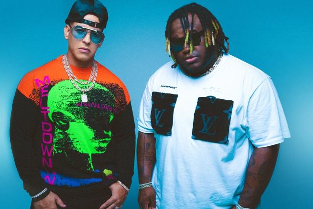 Daddy Yankee y Sech lanzan nuevo sencillo musical