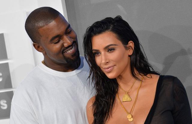Kim Kardashian cree que su cuarto hijo es la reencarnación de su padre