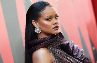 Rihanna dona 5 millones de dólares para combatir el coronavirus