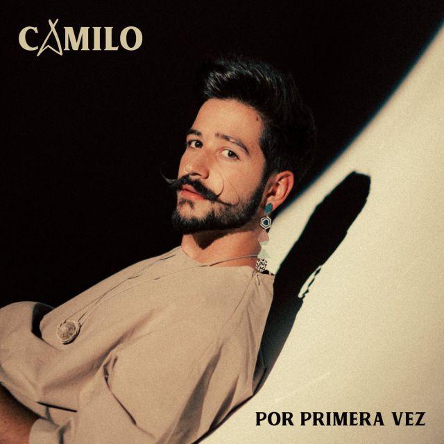 Camilo estrena su álbum 'Por Primera Vez'