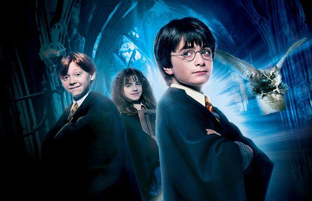 """Daniel Radcliffe y otros famosos leerán """"Harry Potter"""" para animar la cuarentena"""