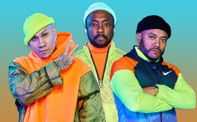 NMDV: Lo nuevo de Black Eyed Peas y otras novedades de la semana música