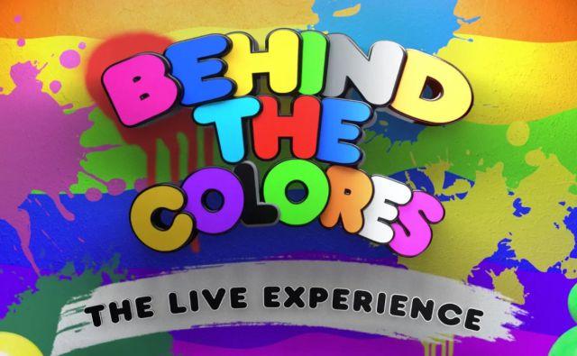 """J Balvin realiza una transmisión en vivo de su disco """"Colores"""""""