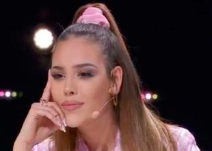Danna Paola anuncia a su nuevo amor