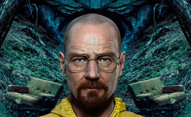 "Aseguran que ""Dark"" le copio a ""Breaking Bad"""