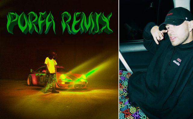 """Feid lanza el esperado """"Porfa Remix"""" junto a J Balvin, Maluma y Sech"""