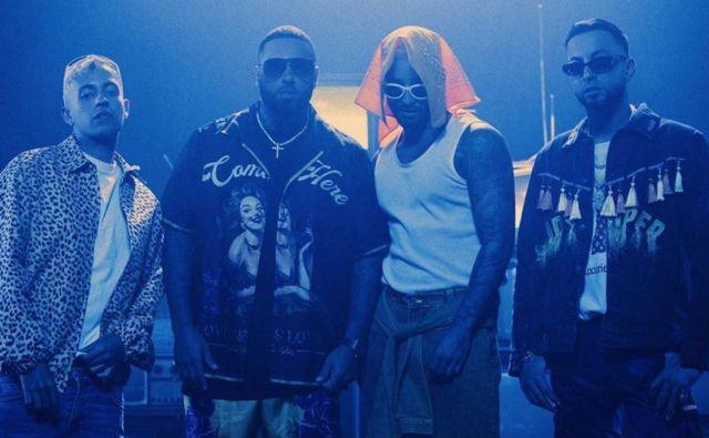 """Feid estrena el épico video de """"PORFA (Remix)"""" junto a la mejor alineación urbana"""