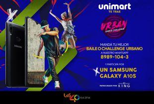 """Ya Reglamento Oficial Promoción """"URBAN DANCE CHALLENGE"""""""