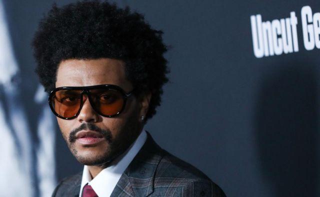 The Weeknd dará concierto de realidad aumentada en TikTok