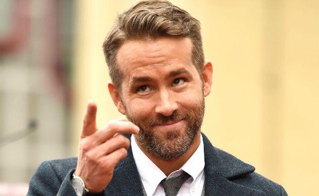 Deadpool con corazón: Ryan Reynolds dará 5 mil dólares por un peluche perdido
