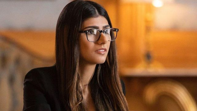 Mia Khalifa exhibe a sus abusadores en un video de TikTok