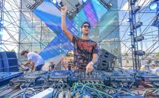 """DJ nacional Ale Mora lanza nueva canción """"Runaway"""" en colaboración con Brian Van Andel Feat. Griffie"""