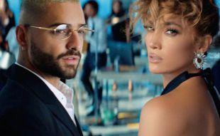"""Jennifer Lopez y Maluma se unen para lanzar sus sencillos """"Pa Ti"""" & """"Lonely"""""""